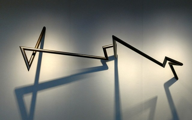 , 'PTTSAAES 8-08,' 2008, Michael Warren Contemporary