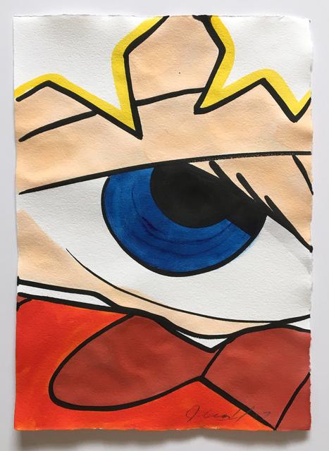, 'Untitled 27,' 2017, JoAnne Artman Gallery