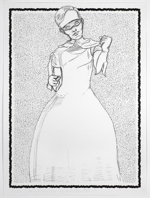 Andy Hope 1930, 'Robin Dostoyevsky Serie 1', 2011, Galerie Sabine Knust