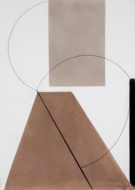 Dominica Sánchez, 'Drawing 0106', 2019, Galería Marita Segovia