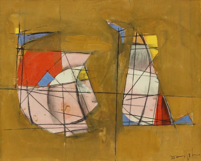 , 'Untitled ,' n/a, Addison Rowe Gallery
