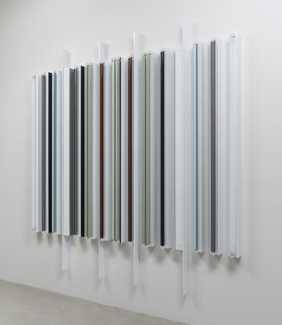 , 'CUMULUS,' 2017, Quint Gallery