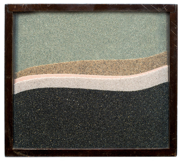 , 'Untitled,' ca. 1971, Allan Stone Projects