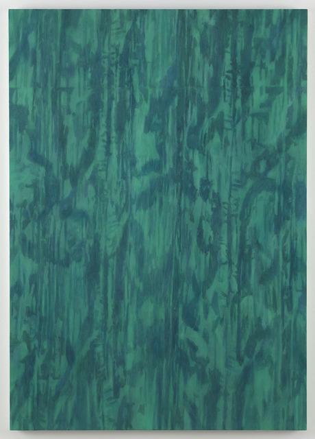 , 'Untitled (corner com IV),' 2013, Casey Kaplan