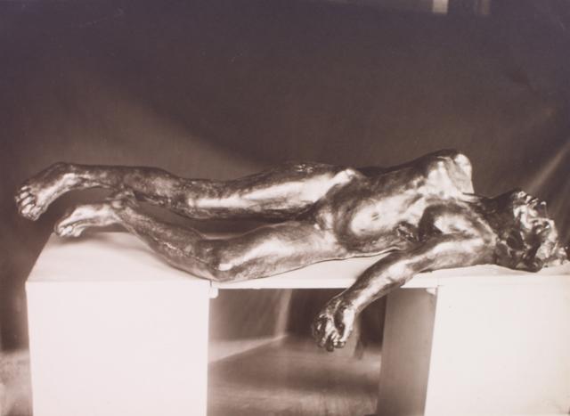 , 'La Martyre (The Martyr),' ca. 1915, Huxley-Parlour