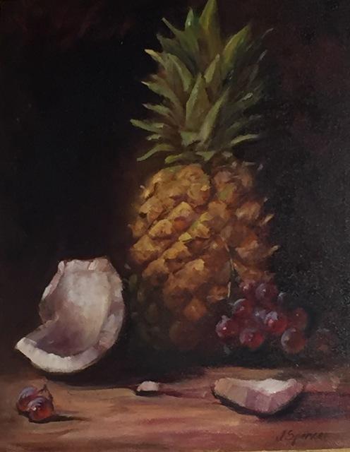 , 'Ode to Miranda,' , Stafford Gallery