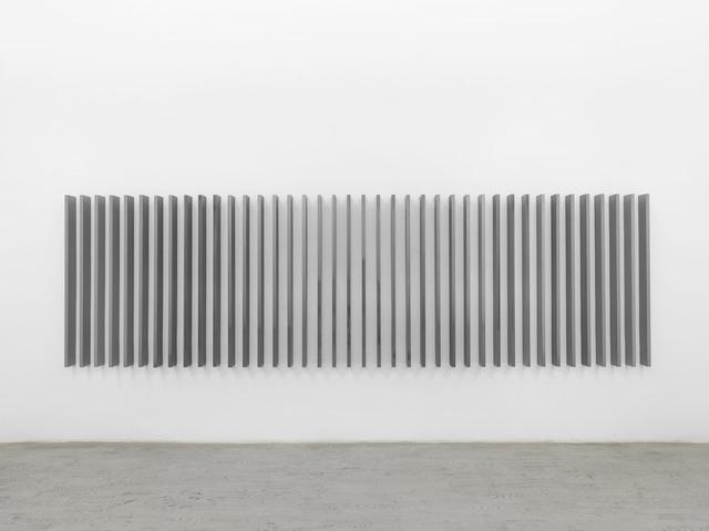 Liam Gillick, 'Recessed contagion', 2015, Alfonso Artiaco