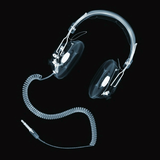 , 'Headphones,' 2009, Art Angels