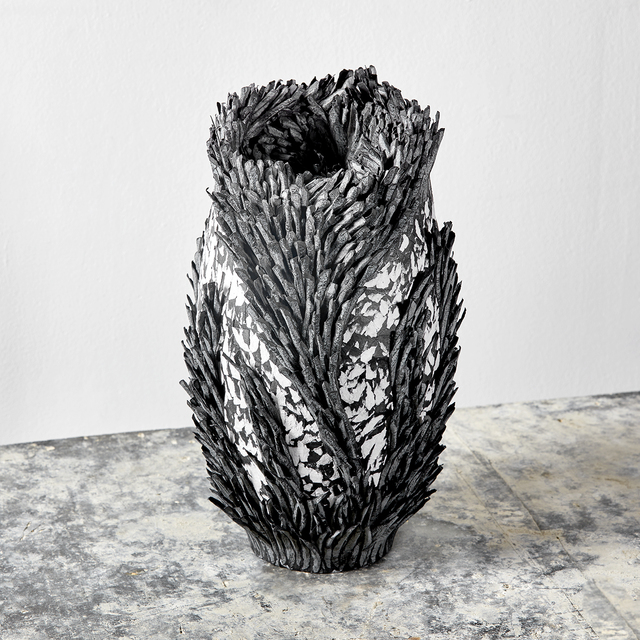 bianca severijns, 'Response to Place   contemporary art vessel 3', 2018, Meijler Art