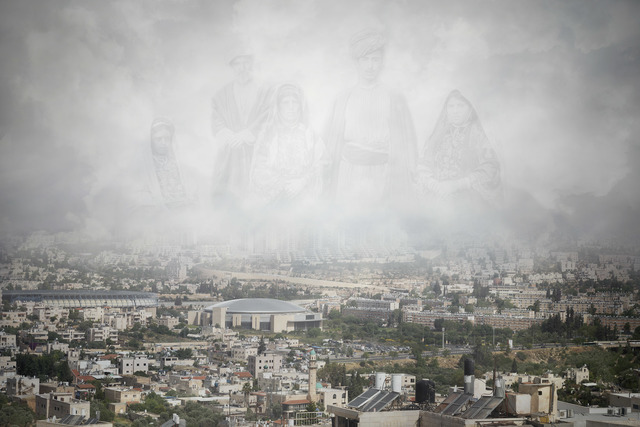 Rula Halawani, 'Untitled 2', 2020, Photography, Archival print, Ayyam Gallery