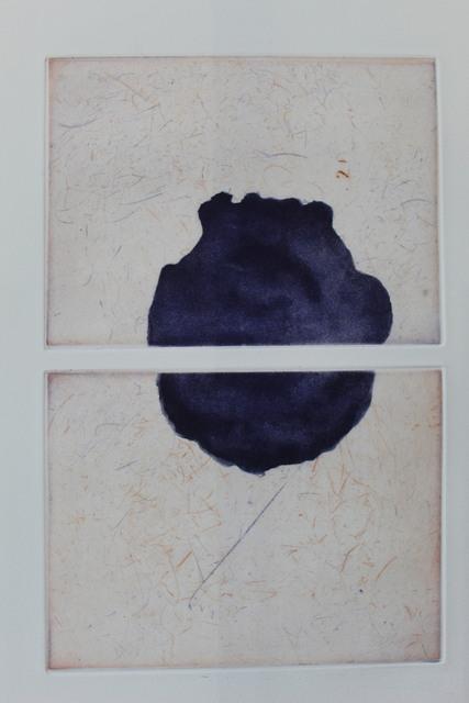 Matthew Tyson, 'Lac', 2018, Galerie Estampe