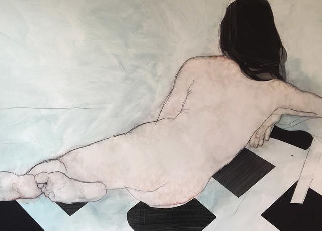 , 'Thaumas,' 2018, Rebecca Hossack Art Gallery