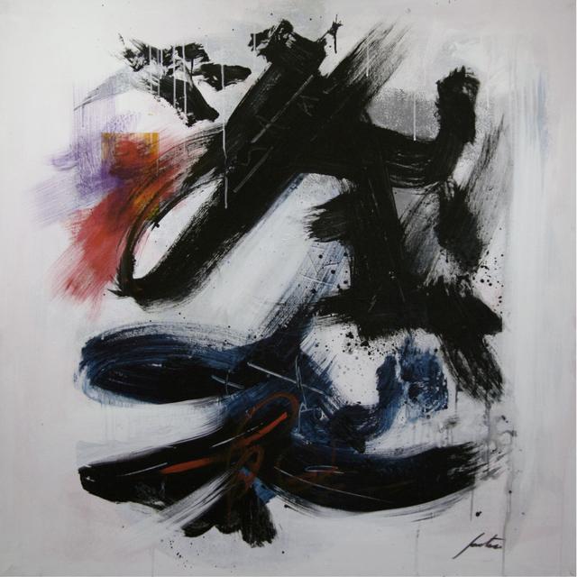 Graziano Pastori, 'A road opens up', 2015, Galleria Quadrifoglio