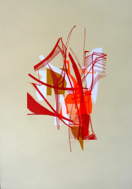 , 'Dézorganie 05,' 2015, Galerie SOON