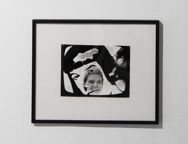 , 'Hauben für eine Frau mit Prinz,' 1972, PRISKA PASQUER