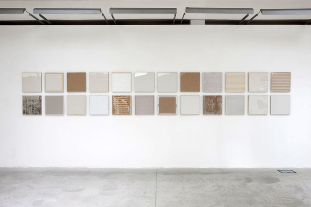 , 'Packaging Cardboards,' 1975-1976, Frittelli Arte Contemporanea