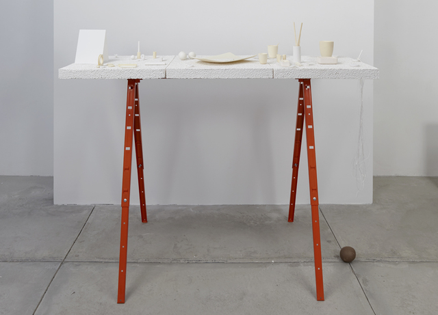 , 'Foam on the Grainger,' 2016, Jane Hartsook Gallery