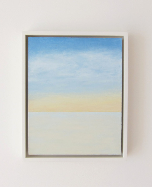 , 'horizon - december 1,' 1997, Albert Merola Gallery