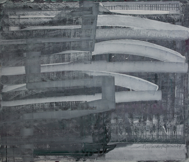 Moshe Kupferman, 'Untitled', 1982, Tiroche Auction House & Gallery