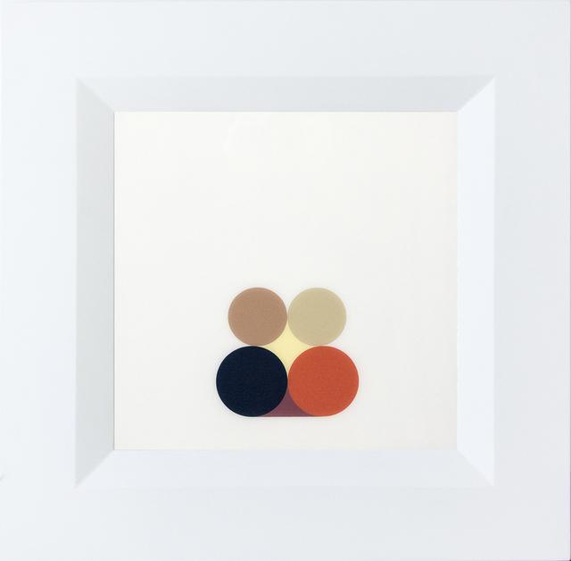 , 'Snow White No. 2,' 1999, Oeno Gallery