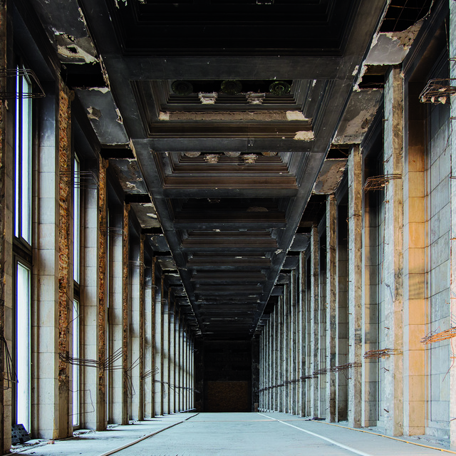 , 'Serie Check-in Tempelhof,' 2014, Victor Lope Arte Contemporaneo