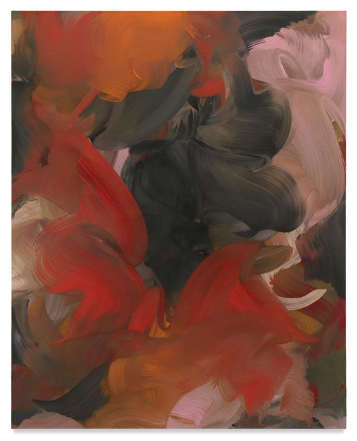 Erin Lawlor, 'Fox's wedding', 2018, Miles McEnery Gallery