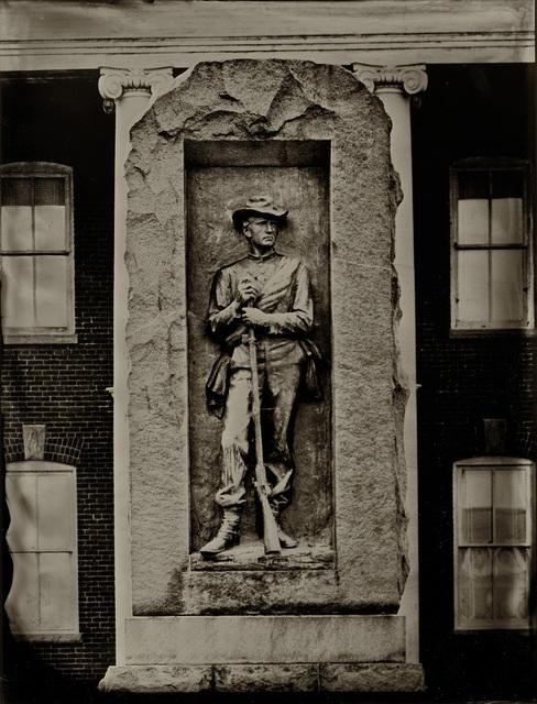 , 'Louisa, VA,' , Soho Photo Gallery