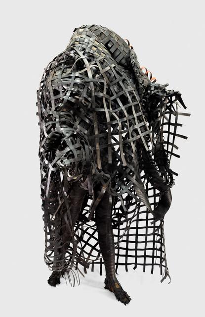 Patrick Bongoy, 'Trail II', 2019, Gallery MOMO