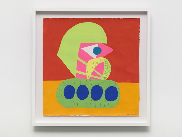 , 'Fun Patrol,' 2011, Sandra Gering Inc