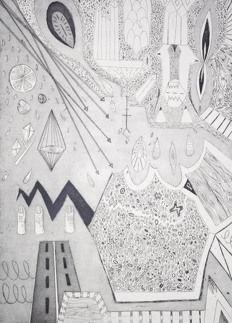 Zora Mann, 'Untitled', 2013, ChertLüdde
