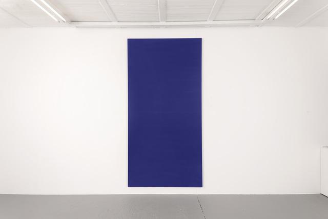 , 'Caroline,' 2013, Lange + Pult