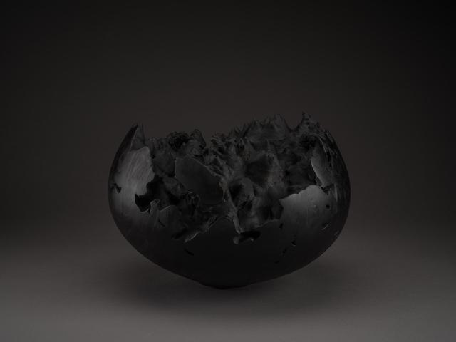 , 'Enclosed Vessel I C17,' 2017, Sarah Myerscough Gallery