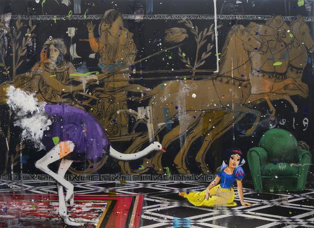 Angelo Accardi, 'Snow White', 2019, Eden Fine Art