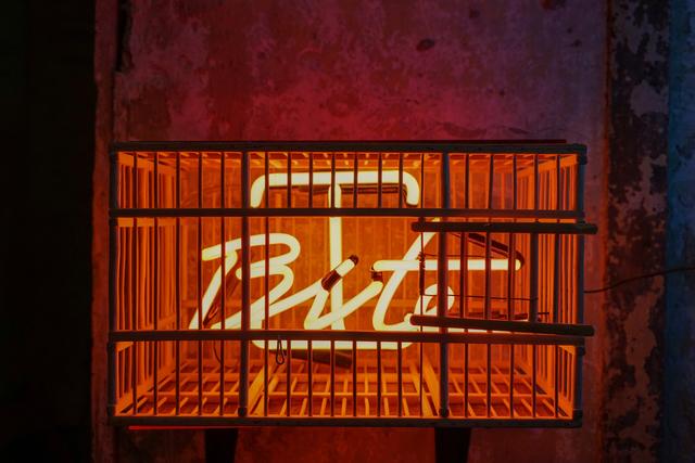, 'Bite,' 2019, MAIA Contemporary
