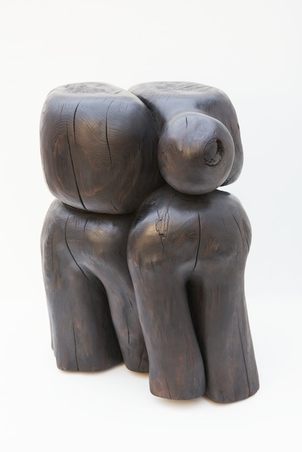 , 'Couple,' 2013, Ben Brown Fine Arts