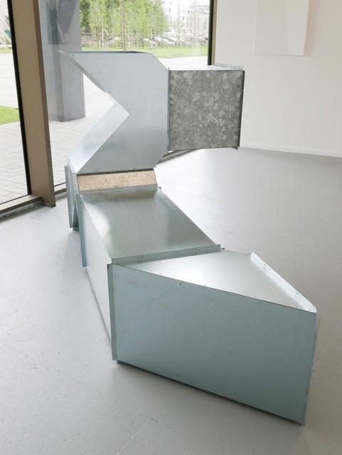 Charlotte Posenenske, 'Series D', Gallery Sofie Van de Velde
