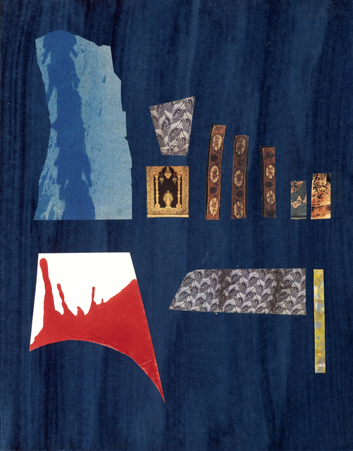 Dorothy Hood, 'Abstract', n.d., McClain Gallery