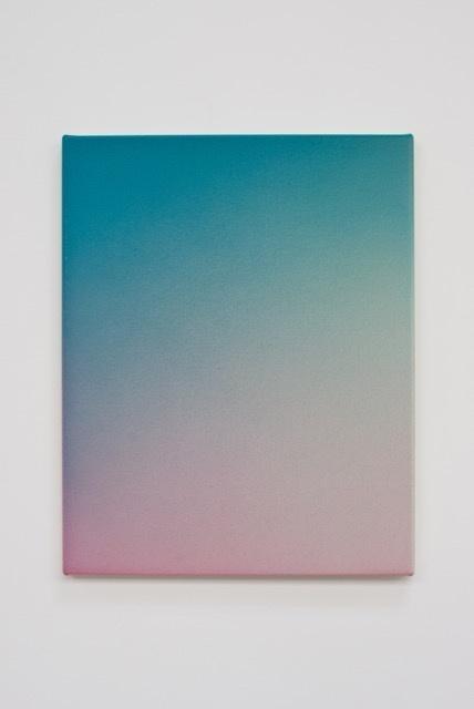 , 'Rose Blue Fade OMS 589,' 2016, Vigo Gallery