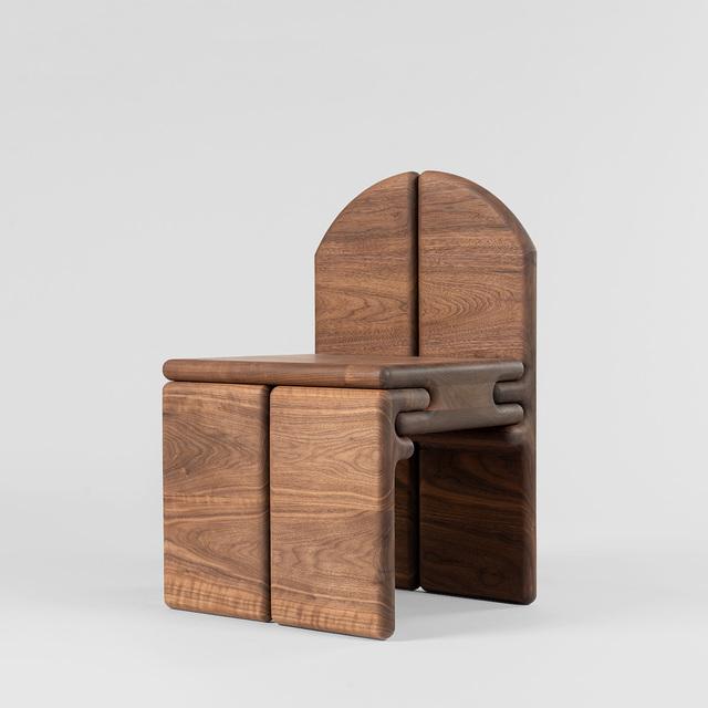 , 'Mesa Chair,' 2019, The Future Perfect