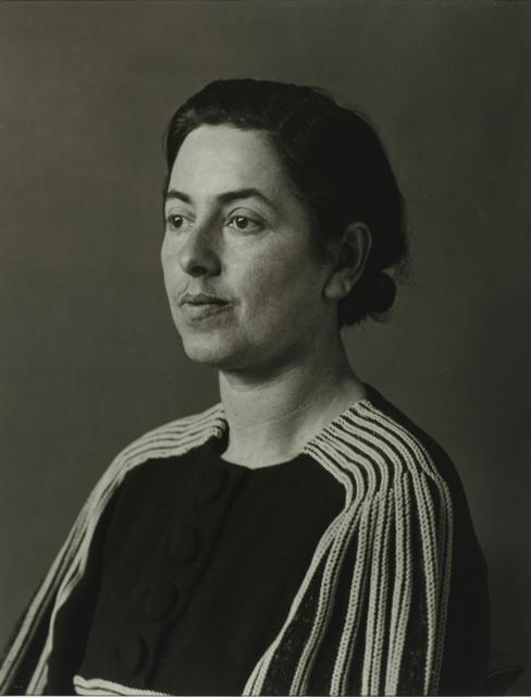 , 'Victim of Persecution,' ca. 1938, Galerie Julian Sander