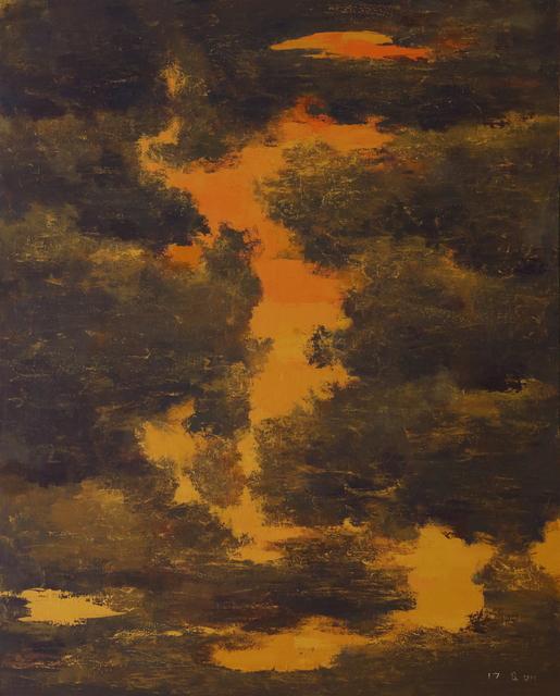 Kang Yobae, 'Winter Dawn', 2017, Hakgojae Gallery