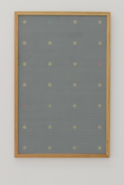 , 'Sweet Leaf,' 2016, Galerie Clemens Gunzer