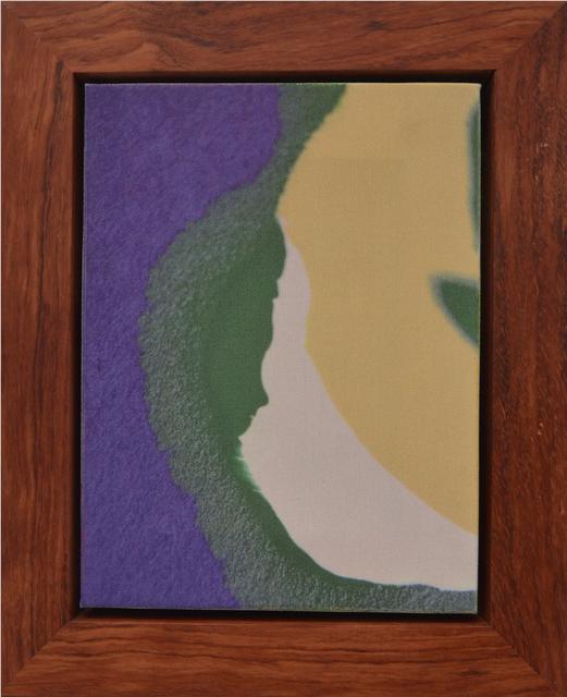 , 'Abstract Expressionism # 3,' 2014, Tatjana Pieters