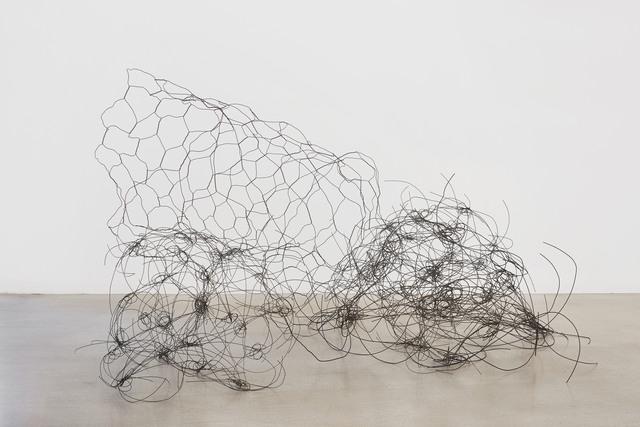 , 'Through Dancer,' 1984-1990, James Cohan