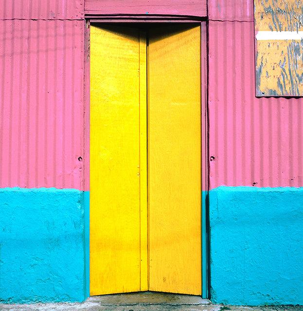 , 'Puerto Rico,' 2002, C. Grimaldis Gallery
