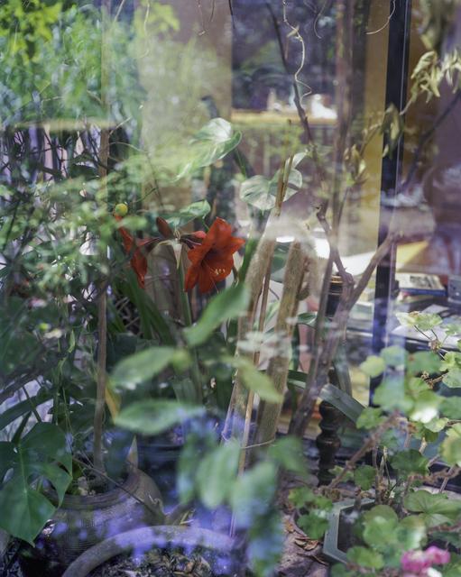 , 'Cobblestone Garden #2 (After Arthur Erickson) ,' 2016, Galerie Nicolas Robert