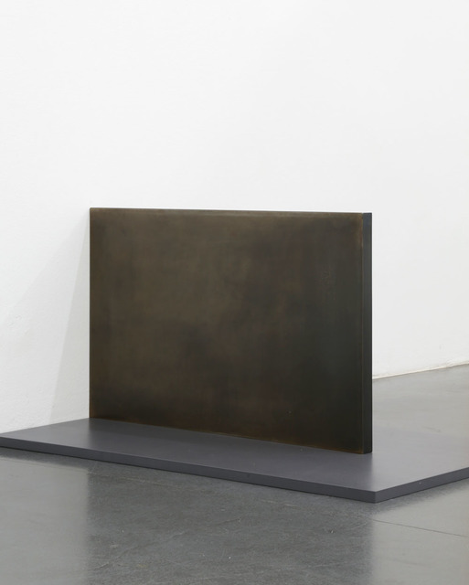 , 'Untitled, 15.12.99,' 1999, Walter Storms Galerie
