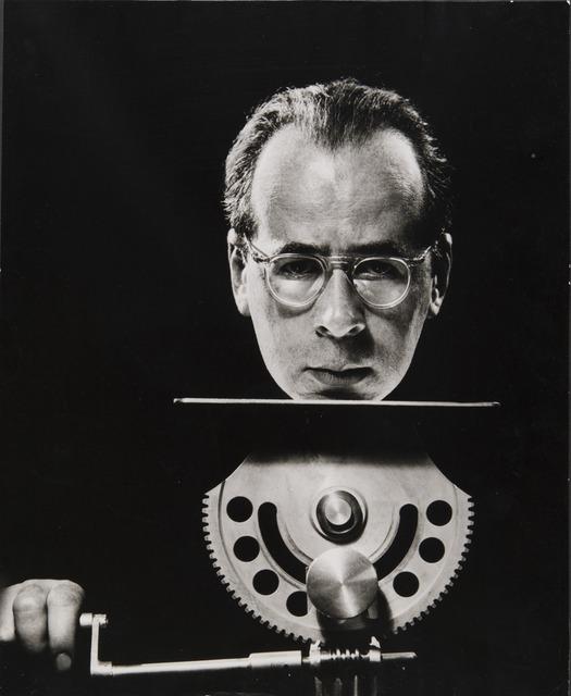 , 'Self-portrait,' 1950, Jeu de Paume