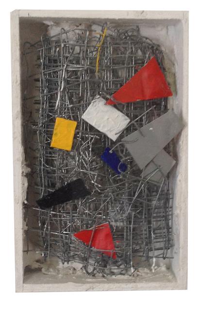 , 'T - 1002,' , Galeria Murilo Castro