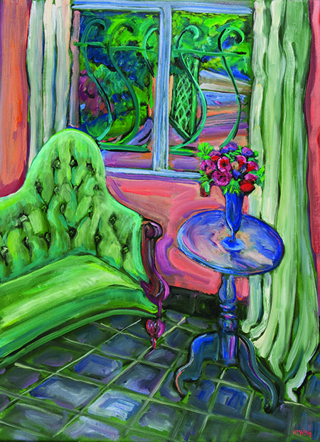 , 'Love Seat,' 2001, Pucker Gallery